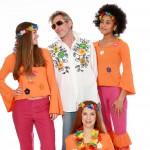 Hippies, Flower Power
