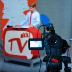 Akki, Medienprojekte