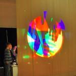 Akki, Lichtspiele, Farbentheater