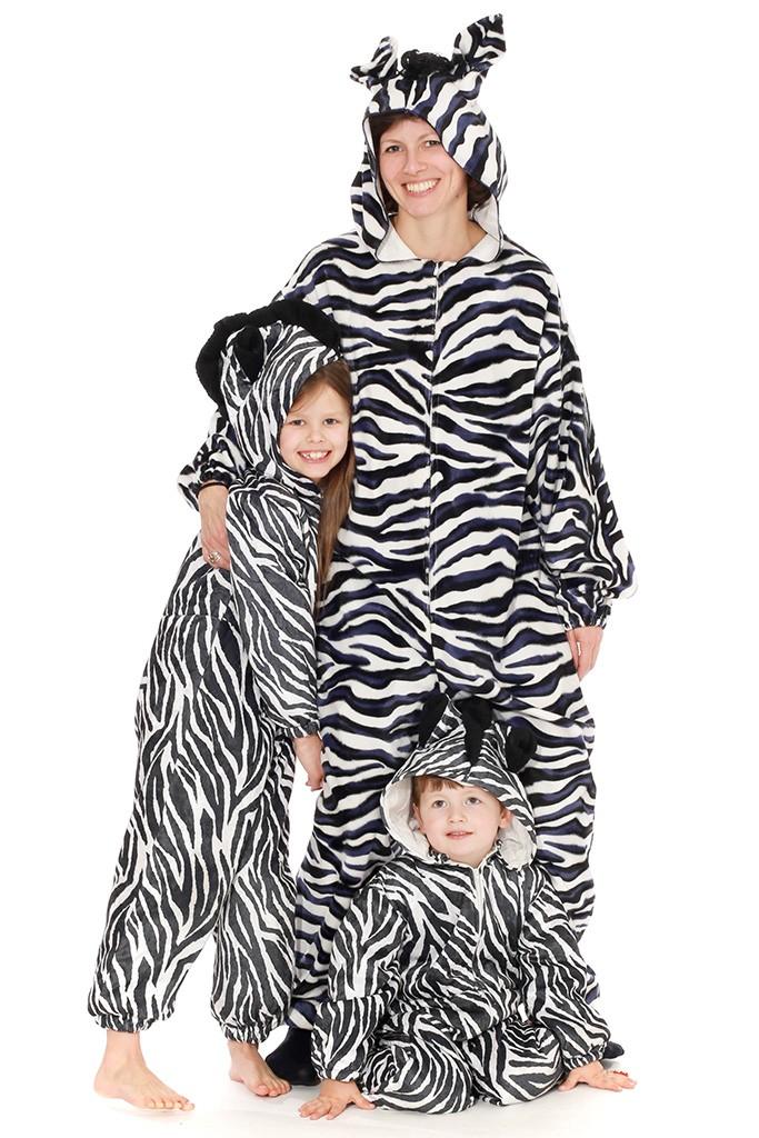 Akki Fundus, Zebras
