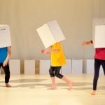 Akki, Tanzprojekte