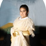 Vorlage: Frieda Kahlo