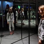 Spiegelkabinett