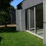 Das neue Akki-Haus
