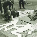 Akki Chronik 1985 - 1990